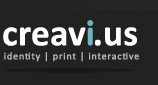 Creavi : Graphic and website design